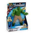 Hulk Avengers Gamma Strike 10 Figure