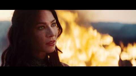 John Carter Trailer - Dublado