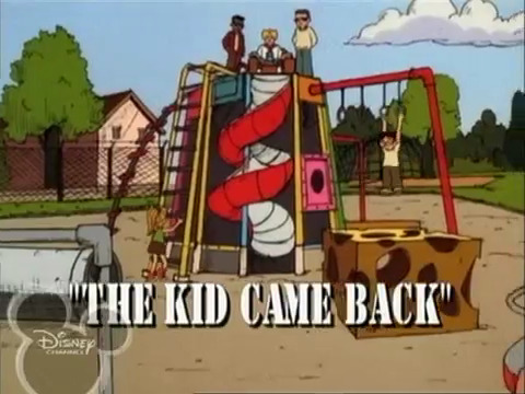The Kid Came Back