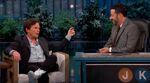 Michael J. Fox visits JKL