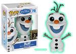 Olaf glow
