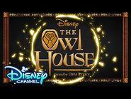 Season 2 Introduction - The Owl House - Disney Channel Animation-2
