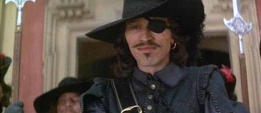 Captain Rochefort