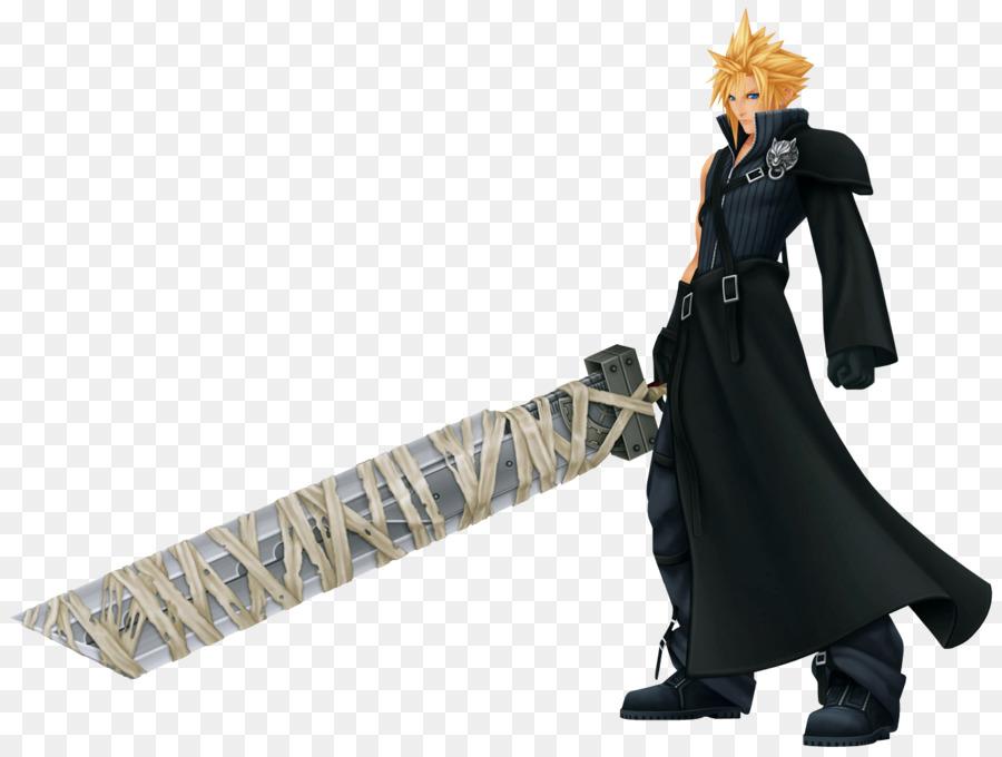 Cloud Strife (Kingdom Hearts)