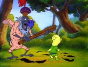 AdventuresOfTheGummiBears-QueenOfTheCarpies-NakedKing
