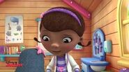 Doc McStuffins - Time for Your Check Up Song - Official Disney Junior UK HD