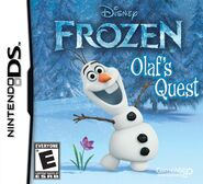 Frozenolaf'squestds