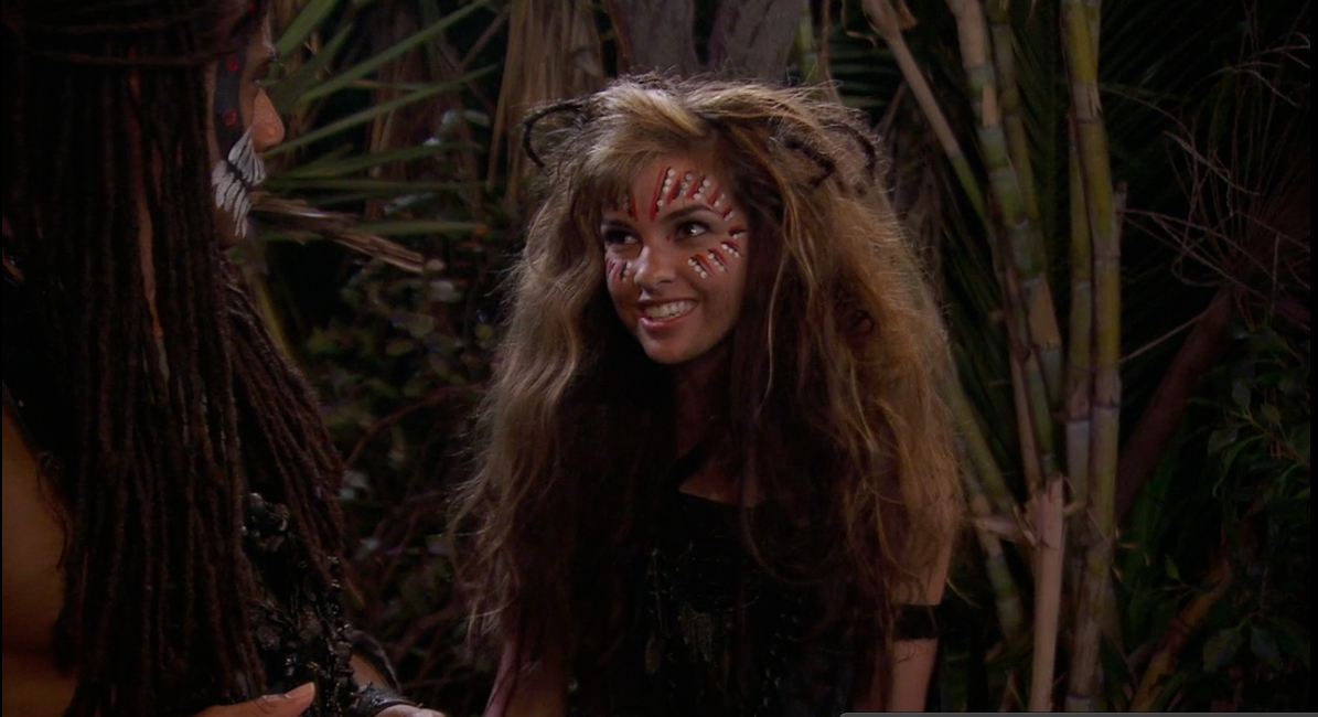 Mary Ann (Pair of Kings)