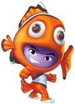 Nemo DisneyUniverse