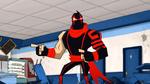 Ninja of 2005 01