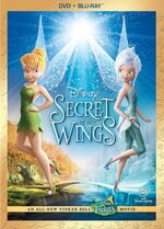 Secret of the Wings DVD and Blu-ray.jpg