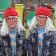 Smee twins