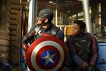 The Falcon and The Winter Soldier - 1x04 - The Whole World is Watching - Photography - John Walker & Lemar