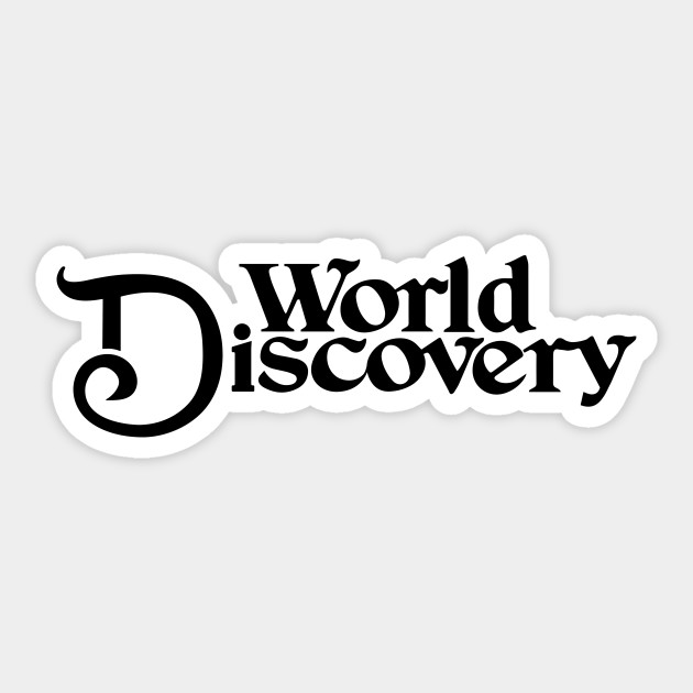 World Discovery