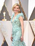 Cate Blanchett 88th Oscars