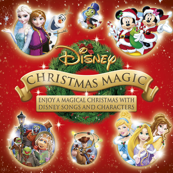 Disney Christmas Magic