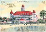 Grand Floridian postcard 01 op 794x569