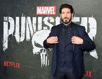 Jon Bernthal Punisher premiere