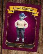 LaurelCard