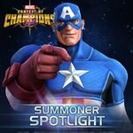 MCOC Summoner Spotlight