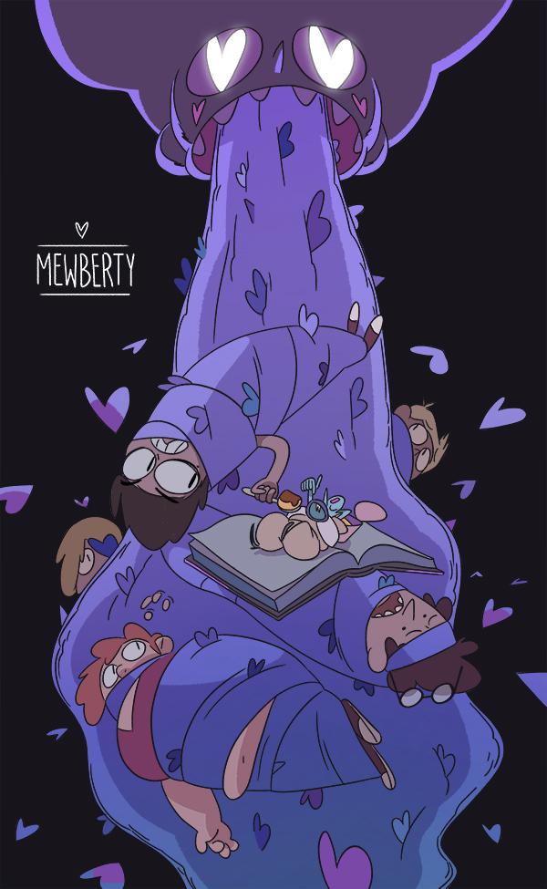 Mewberty/Gallery