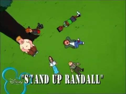 Stand Up Randall