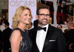 Steve & Nancy Carell 87th Oscars