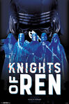 TROS Knights of Ren Trends Poster