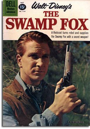 The Swamp Fox (TV series)