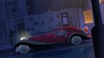 101 Dalmatian Street - Cruella's car 3