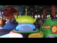 Alien Swirling Saucers - Ride Like The Wind, Bullseye! (from Toy Story 2)-2