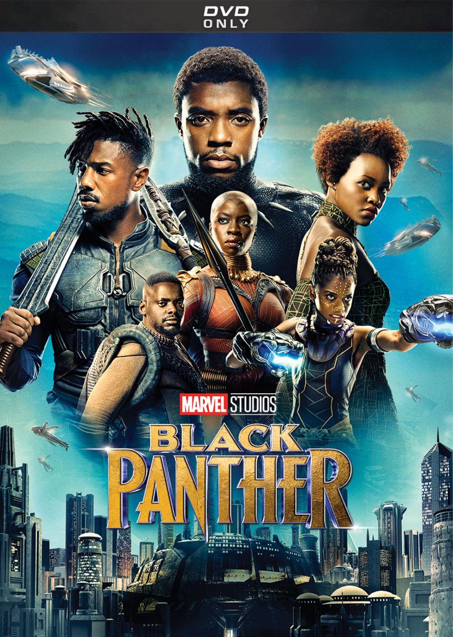 Black Panther (video)