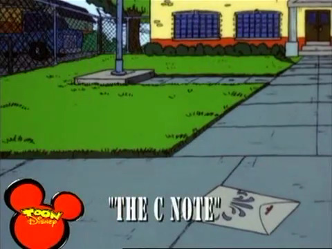 The C Note