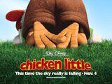 Chicken Little (film)