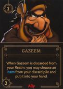 DVG Gazeem