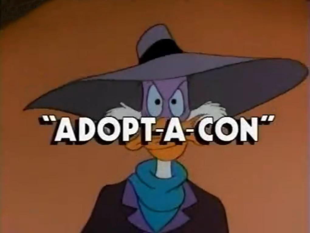 Adopt-a-Con