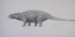 Disney Dinosaur Talarurus concept art