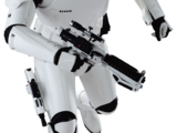 Stormtroopers da Primeira Ordem