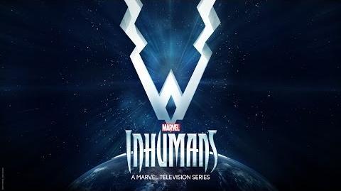First Teaser – Marvel's Inhumans