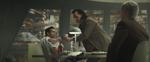 Loki takes Casey's drink - Loki EP2