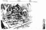 Louie's Place Concept 2