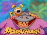 Marsupilami (série de TV)