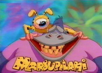 Marsupilami (the series)