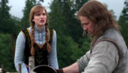 Once Upon a Time - 4x02 - White Out - Anna and David