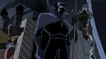 T'Chaka as Black Panther