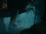 The Giant (Into the Woods)