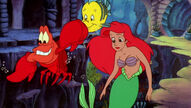 The Little Mermaid - Giggles - The Sound of Laughter - 1