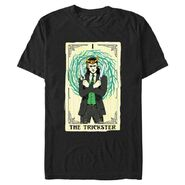 The Trickster Tarot T-Shirt