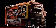 Transporter Srebrengo Alka (Eric Roadales)