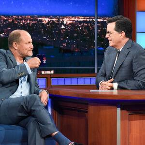 Woody Harrelson visits Stephen Colbert.jpg